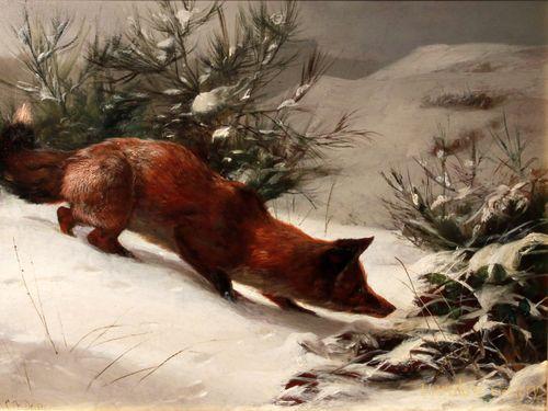 Fox-carl frederick deiker