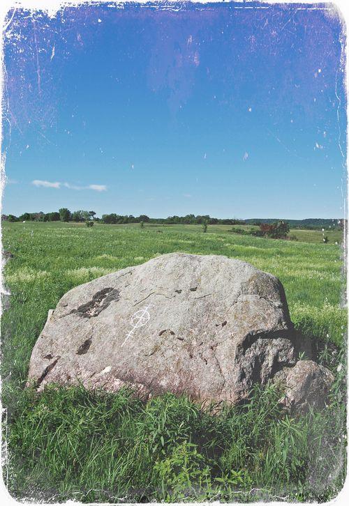 Sigil stone