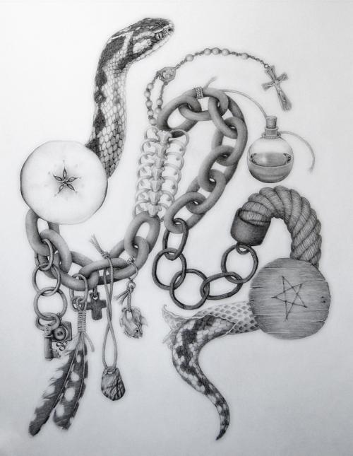 Serpentskintalisman2